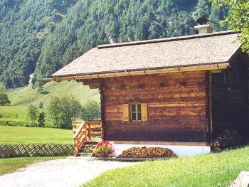 Lennkhütte - Salzburg - Österreich