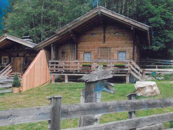 Lennkhütte - Salzburg - Austria
