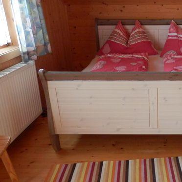 Kogljahrerhütte, Schlafzimmer