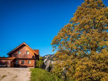 Ahornhütte - Styria  - Austria