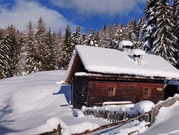 Reh's Wiesen Hütte - Alto Adige - Italy