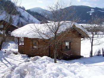 Zirbenhütte - Salzburg - Austria