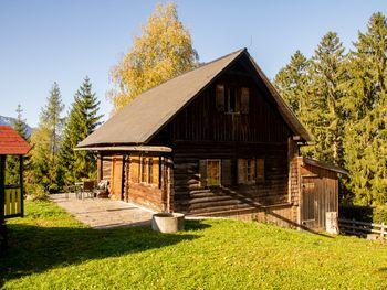 Ferienhütte Windlegern - Oberösterreich - Österreich