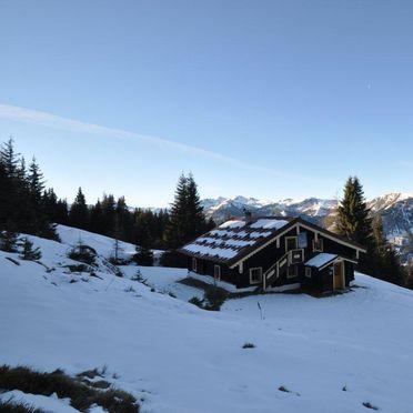 Firstwandhütte I,