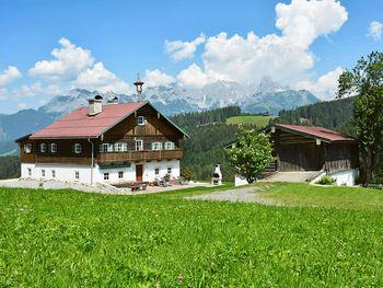 Göglgut - Salzburg - Österreich