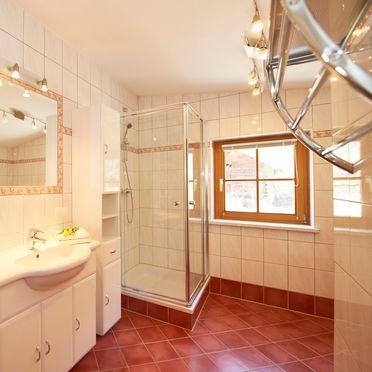 Göglgut, Badezimmer