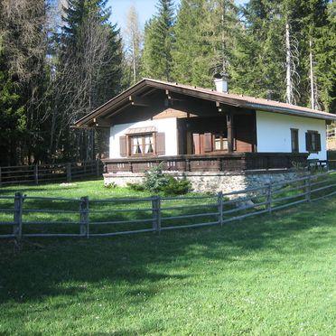 Frontansicht1, Steindl Häusl, Reith, Tirol, Tirol, Österreich