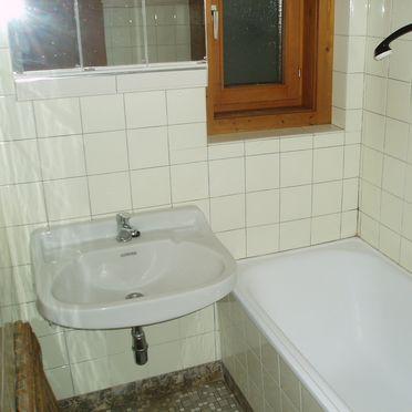 Ferienhaus Edt, Badezimmer