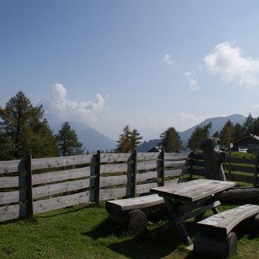Fröschlhütte, Aussicht