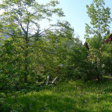 Summer, Luxus-Chalet Mühlermoos, Ramsau im Zillertal, Tirol, Tyrol, Austria