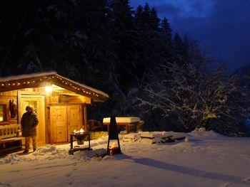 Luxus-Chalet Mühlermoos - Tyrol - Austria