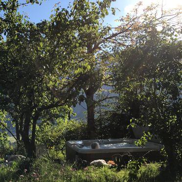 Whirlpool, Luxus-Chalet Mühlermoos, Ramsau im Zillertal, Tirol, Tirol, Österreich