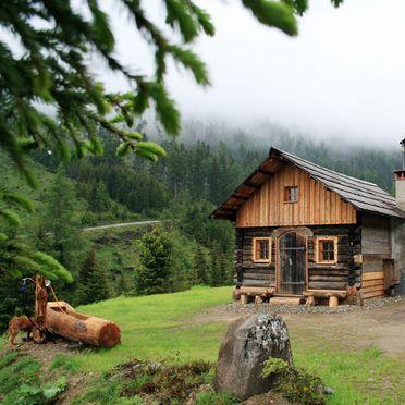 Thomalahütte, Frontansicht1