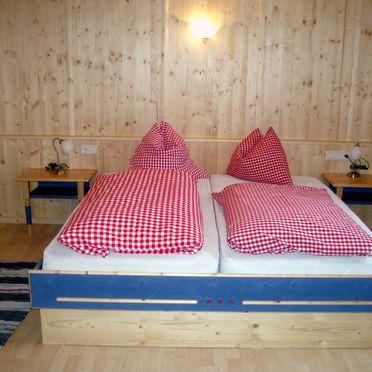 Doppelzimmer, Kogelalm, Hainzenberg, Tirol, Tirol, Österreich
