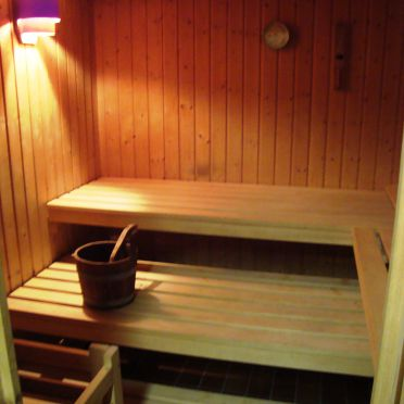 Ferienchalet Katharina, Sauna