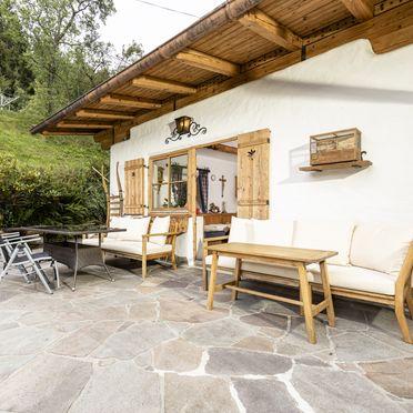 Außenbereich, Ferienchalet Katharina, Kaltenbach im Zillertal, Tirol, Tirol, Österreich