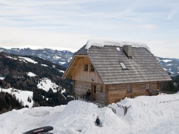 Kuhgrabenhütte - Kärnten - Österreich