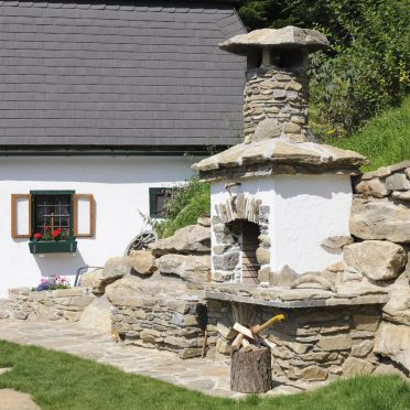 summer, Staller Brendl in Obdach, Steiermark, Styria , Austria