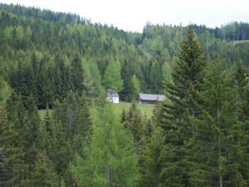 Staller Brendl - Steiermark - Österreich