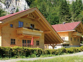 Achenseer Hüttendörfl - Tirol - Österreich