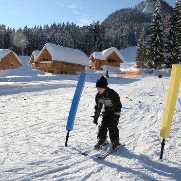 Alpenparks Comfort, Skifahrer