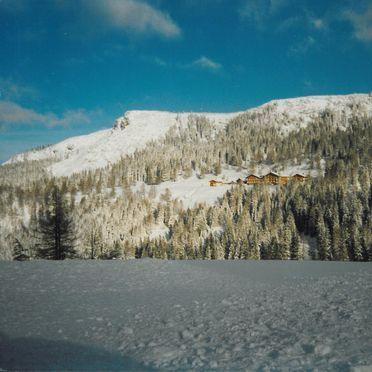 Winter, Gottschallalm, Obertauern, Salzburg, Salzburg, Österreich