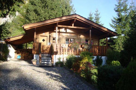Frontansicht, Alpen-Chalets Haus Elisabeth in Maurach am Achensee, Tirol, Tirol, Österreich