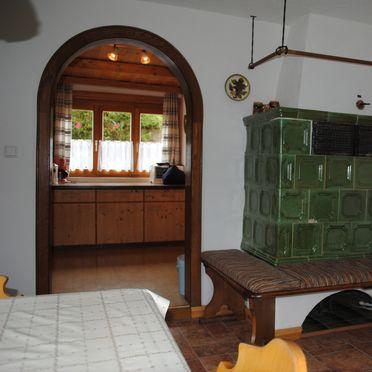 Ferienhaus Sonnalpe, Kachelofen