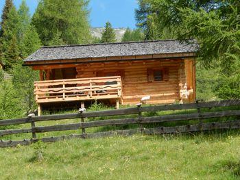 Almrosenhütte - Carinthia  - Austria