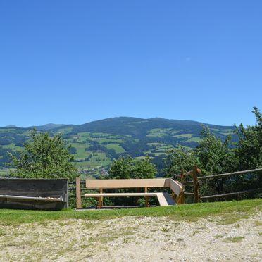 Sommer Aussicht, Kotmarhütte, Bad St. Leonhard, Kärnten, Kärnten, Österreich