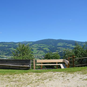 Summer view, Kotmarhütte, Bad St. Leonhard, Kärnten, Carinthia , Austria