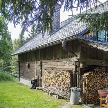 Aussenansicht, Reinhoferhütte, St. Gertraud, Kärnten, Kärnten, Österreich