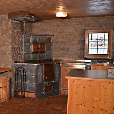 Jagerhütte, Kitchen