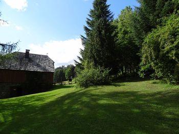 Pirschhütte - Steiermark - Österreich