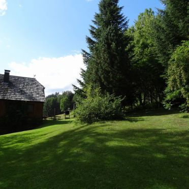 Pirschhütte, Summer