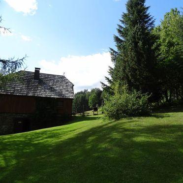 Summer, Pirschhütte, Peterdorf, Steiermark, Styria , Austria