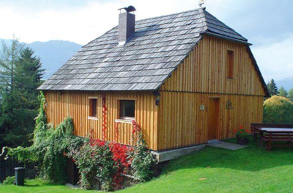 Sommer, Pirschhütte, Peterdorf, Steiermark, Steiermark, Österreich
