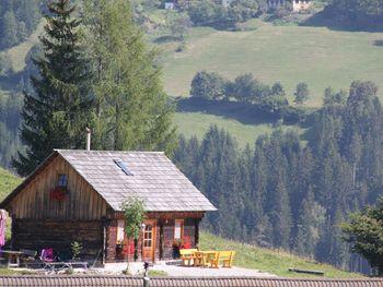 Höllerhütte - Steiermark - Österreich