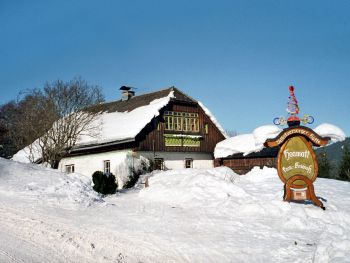 Hoamatlhütte - Styria  - Austria