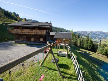 Radlehenhütte - Salzburg - Österreich