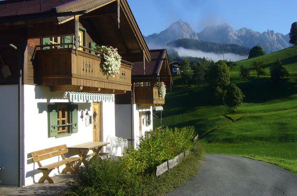 Sommer, Stallerhütte, Maria Alm, Salzburg, Salzburg, Österreich