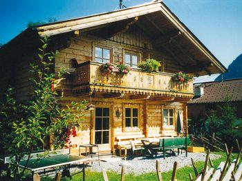 Gruberhütte - Salzburg - Österreich