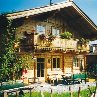 Frontansicht, Gruberhütte, Großarl, Salzburg, Salzburg, Österreich