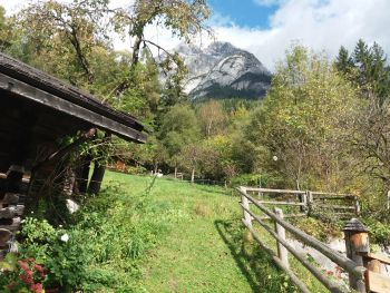 Zetzenberghütte - Salzburg - Austria
