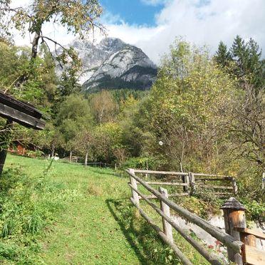 Sommer, Zetzenberghütte, Werfen, Salzburg, Salzburg, Österreich