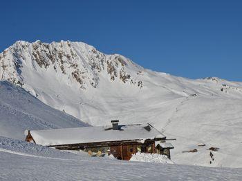 Jagdhütte Auhof - Tirol - Österreich