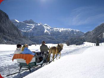 Tiefenbachalm - Salzburg - Austria