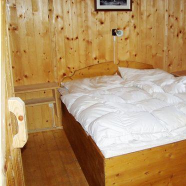 Doppelzimmer, Kohler Hütte in Fügen, Tirol, Tirol, Österreich