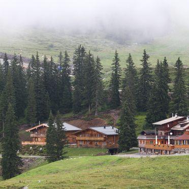 Sommer, Chalet Brechhorn Landhaus, Westendorf, Tirol, Tirol, Österreich