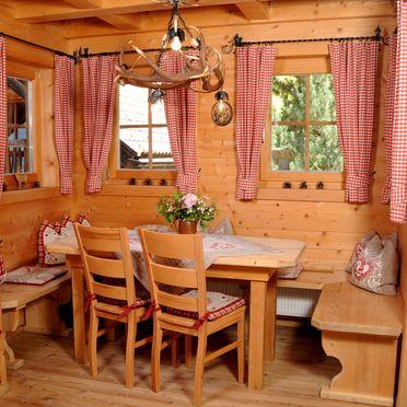 Essecke, Josef-Speckbacher-Hütte in Mayrhofen, Tirol, Tirol, Österreich